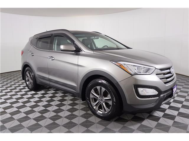2014 Hyundai Santa Fe Sport 2.4 Premium (Stk: 121-135A) in Huntsville - Image 1 of 34