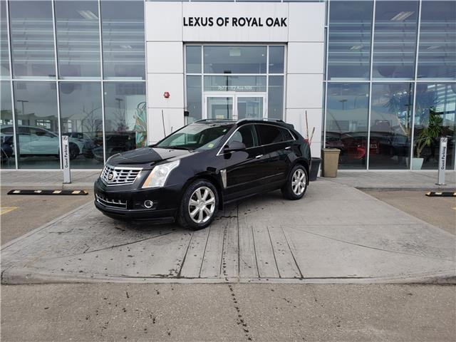 2015 Cadillac SRX Performance (Stk: L21305A) in Calgary - Image 1 of 22