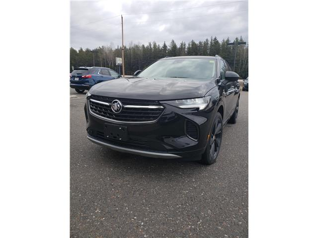 2021 Buick Envision Essence (Stk: 21125) in Terrace Bay - Image 1 of 10