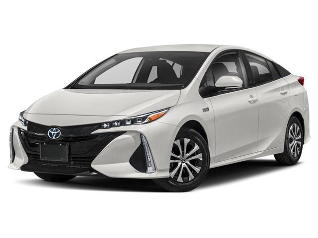 2021 Toyota Prius Prime Base (Stk: 203484) in Markham - Image 1 of 9