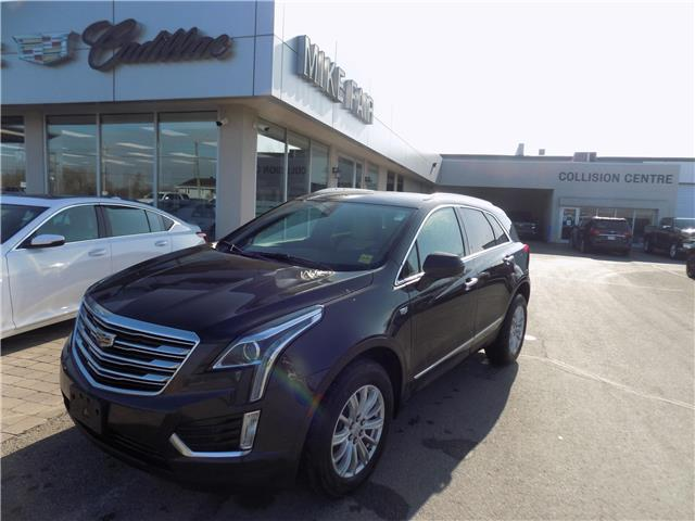 2018 Cadillac XT5 Base (Stk: P4313) in Smiths Falls - Image 1 of 15