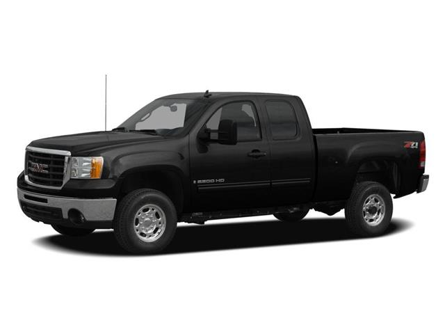 Used 2010 GMC Sierra 2500HD SLE  - Burnaby - Carter GM Burnaby
