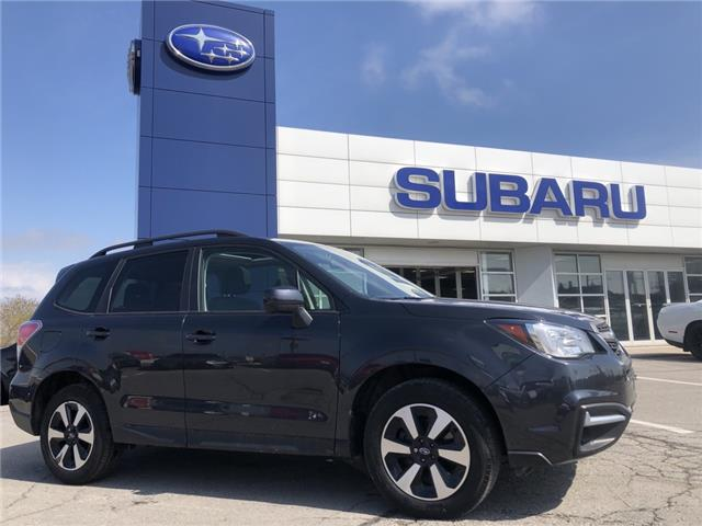 2018 Subaru Forester 2.5i Touring (Stk: S21215A) in Newmarket - Image 1 of 4