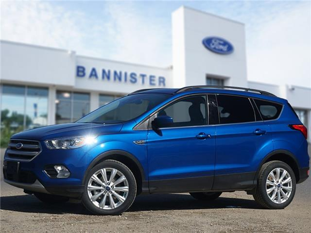 2019 Ford Escape SEL (Stk: PW2134B) in Dawson Creek - Image 1 of 19