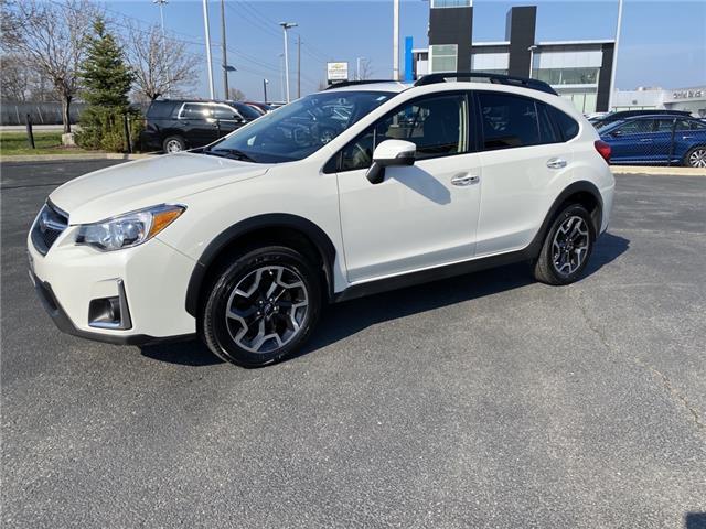 2017 Subaru Crosstrek Limited (Stk: 397-28) in Oakville - Image 1 of 15