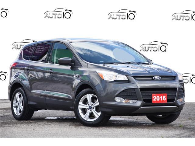 2016 Ford Escape SE (Stk: 155410A) in Kitchener - Image 1 of 21
