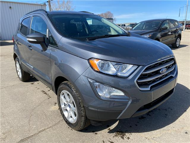 2020 Ford EcoSport SE (Stk: 21U112) in Wilkie - Image 1 of 24