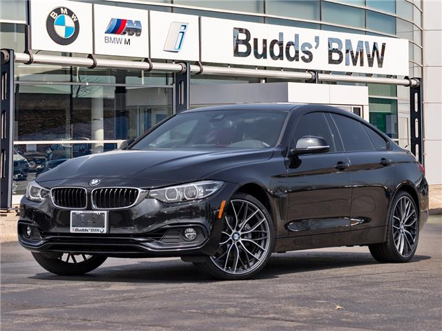 2018 BMW 430i xDrive Gran Coupe (Stk: DB8088) in Oakville - Image 1 of 28