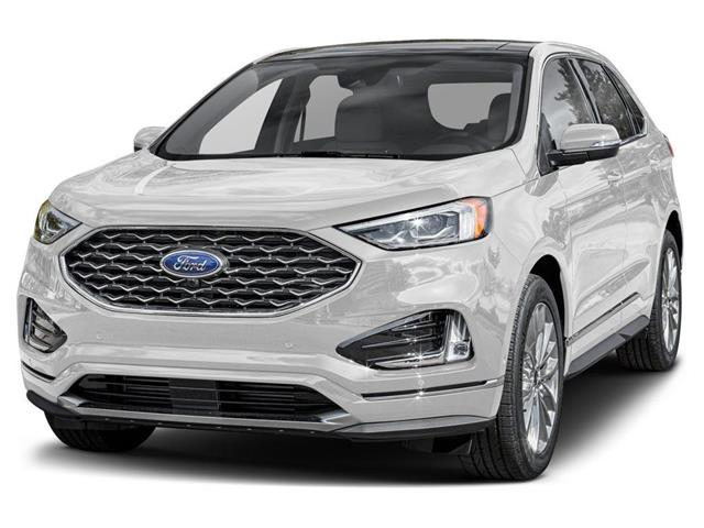 2021 Ford Edge SEL (Stk: DD003) in Sault Ste. Marie - Image 1 of 1