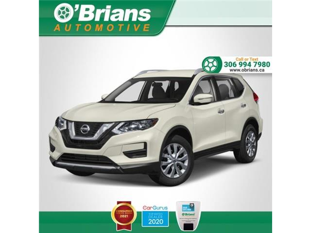 2020 Nissan Rogue S (Stk: 14384A) in Saskatoon - Image 1 of 1