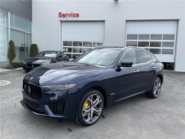 2021 Maserati Levante  (Stk: 21ML00) in Laval - Image 1 of 19
