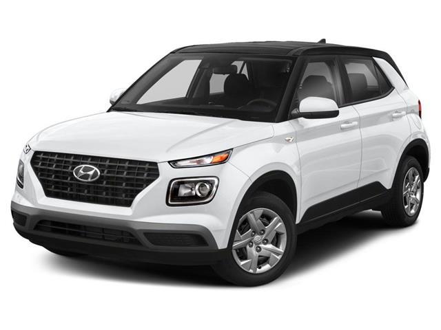2021 Hyundai Venue Trend w/Urban PKG - Denim Interior (Stk: N23092) in Toronto - Image 1 of 8