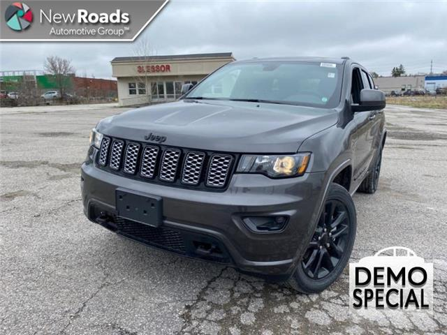 2021 Jeep Grand Cherokee Limited (Stk: H20545) in Newmarket - Image 1 of 23