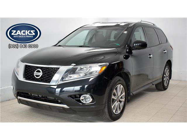 2015 Nissan Pathfinder  (Stk: 28230) in Truro - Image 1 of 38