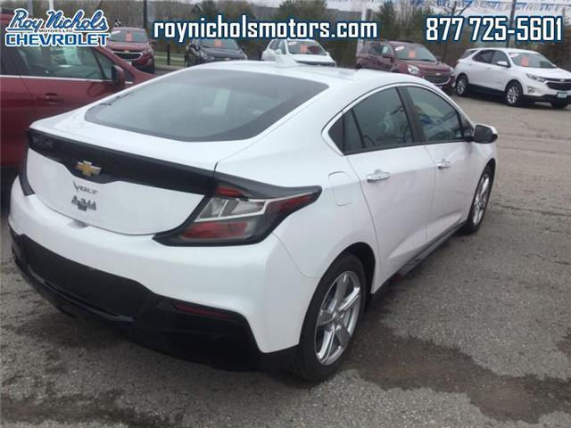 2018 Chevrolet Volt LT (Stk: P6658) in Courtice - Image 1 of 13