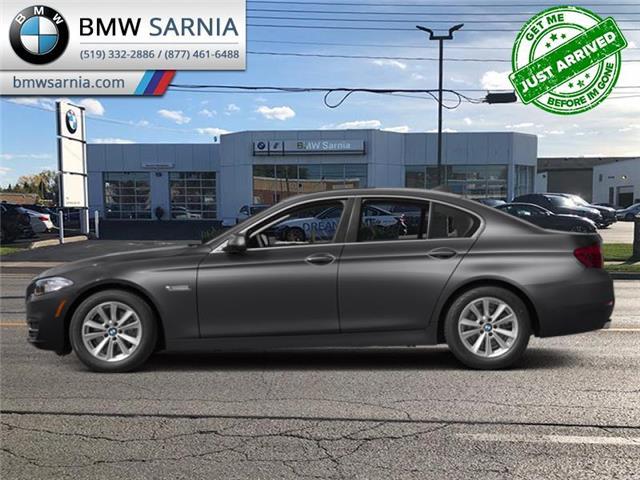 2014 BMW 528i xDrive (Stk: BU874) in Sarnia - Image 1 of 1