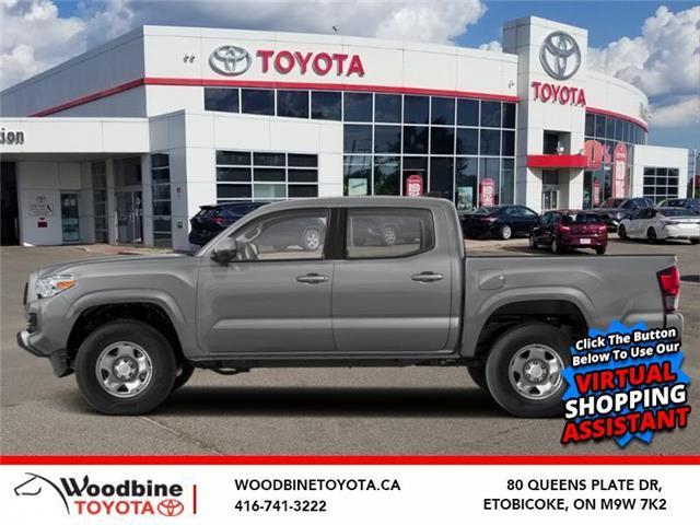 2021 Toyota Tacoma Base (Stk: 21-371) in Etobicoke - Image 1 of 1