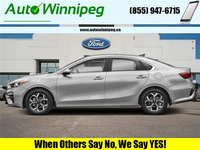 2020 Kia Forte  (Stk: A2122) in Winnipeg - Image 1 of 1