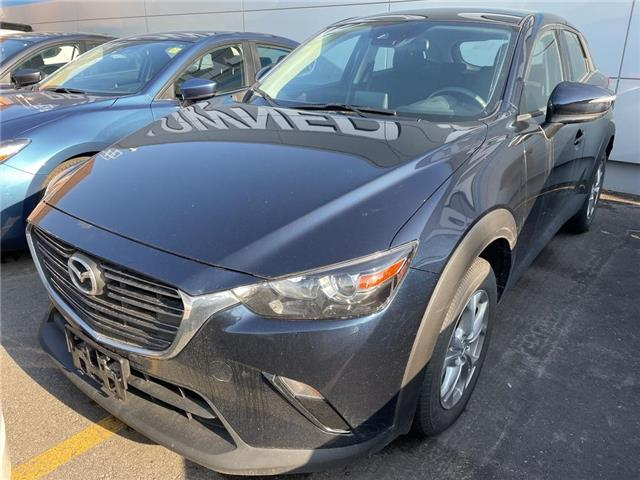 2019 Mazda CX-3 GS (Stk: P3458) in Toronto - Image 1 of 17