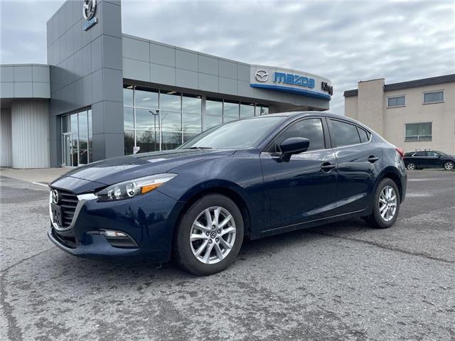 2018 Mazda Mazda3 GS (Stk: 21p009a) in Kingston - Image 1 of 19