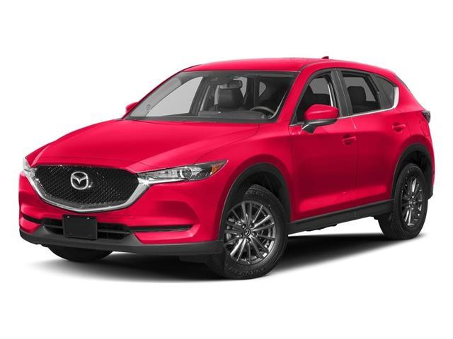 2017 Mazda CX-5 GS (Stk: P2497) in Toronto - Image 1 of 3