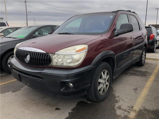 2004 Buick Rendezvous  (Stk: DL291A) in Blenheim - Image 1 of 2