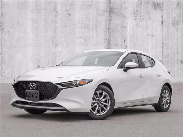 2021 Mazda Mazda3 Sport GX (Stk: D303549) in Dartmouth - Image 1 of 23