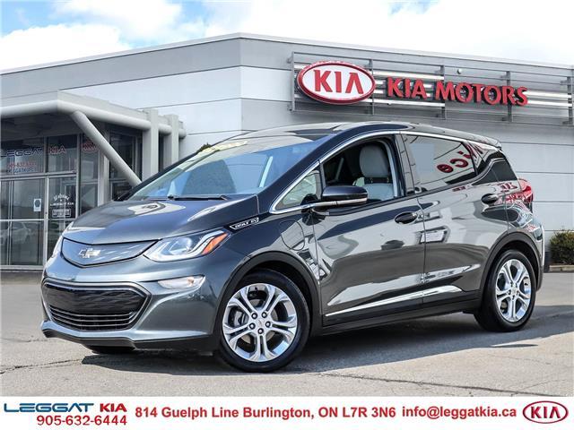 2019 Chevrolet Bolt EV LT (Stk: 2583) in Burlington - Image 1 of 25