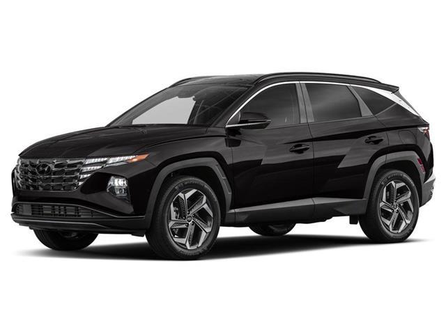 New 2022 Hyundai Tucson Preferred w/Trend Package  - Chilliwack - Mertin Hyundai