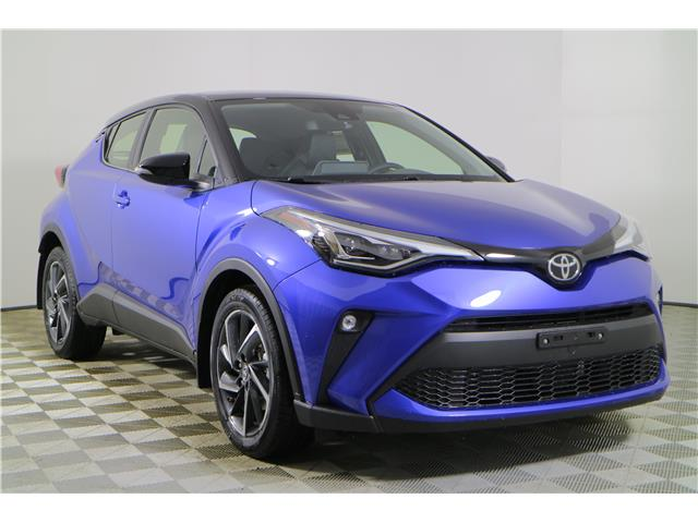 2021 Toyota C-HR Limited (Stk: 210487) in Markham - Image 1 of 25