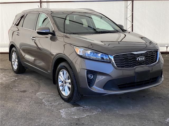 2019 Kia Sorento 2.4L EX (Stk: 17398A) in Thunder Bay - Image 1 of 17