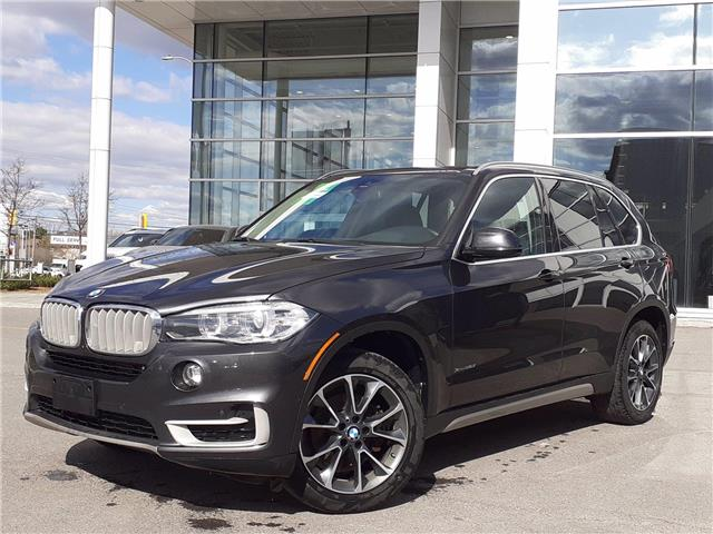 2018 BMW X5 xDrive35i (Stk: P9808) in Gloucester - Image 1 of 26
