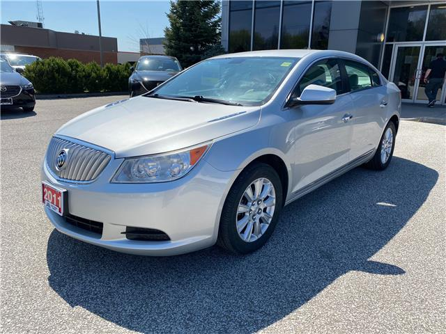 2011 Buick LaCrosse CX (Stk: M4579) in Sarnia - Image 1 of 10