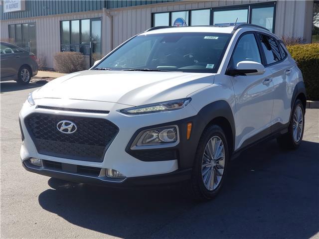 2020 Hyundai Kona 2.0L Luxury (Stk: 10902) in Lower Sackville - Image 1 of 23
