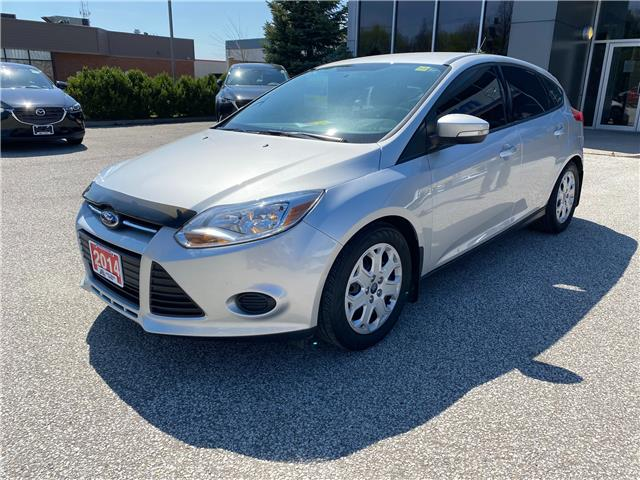 2014 Ford Focus SE (Stk: M4589) in Sarnia - Image 1 of 10