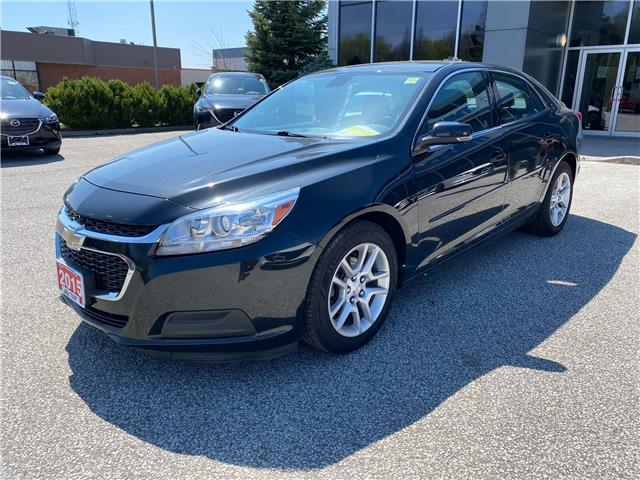 2015 Chevrolet Malibu 1LT (Stk: M4573) in Sarnia - Image 1 of 10