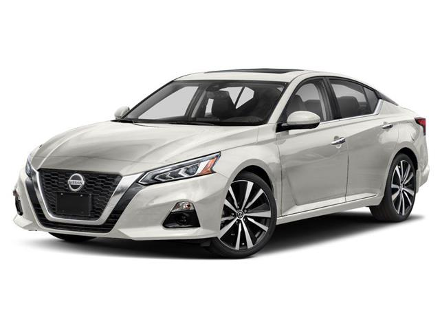 2021 Nissan Altima 2.5 Platinum (Stk: T21007) in Scarborough - Image 1 of 9