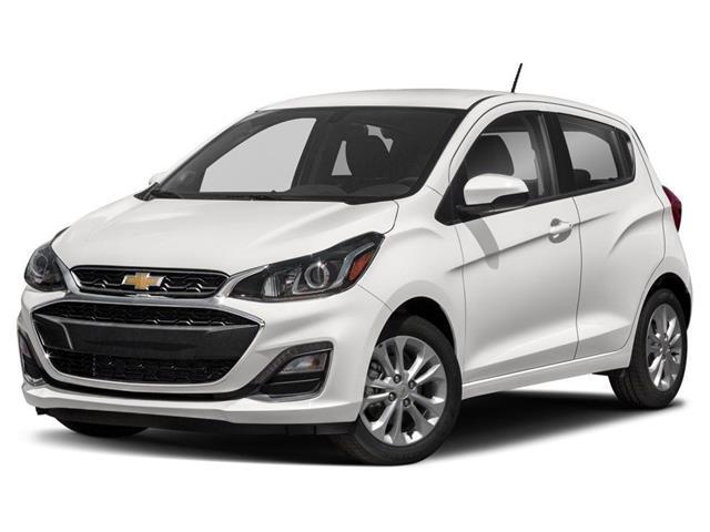 2021 Chevrolet Spark 1LT CVT (Stk: 41-43850) in Burnaby - Image 1 of 9