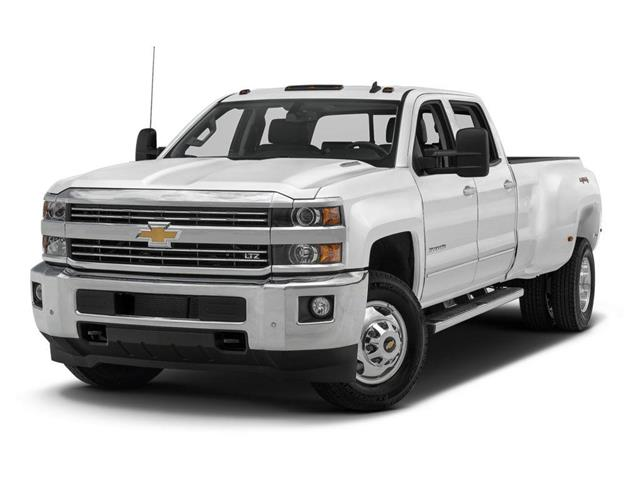 2017 Chevrolet Silverado 3500HD WT (Stk: 9750L) in Penticton - Image 1 of 10