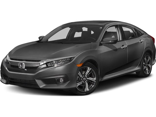 2018 Honda Civic Touring (Stk: 21634B) in Cambridge - Image 1 of 1