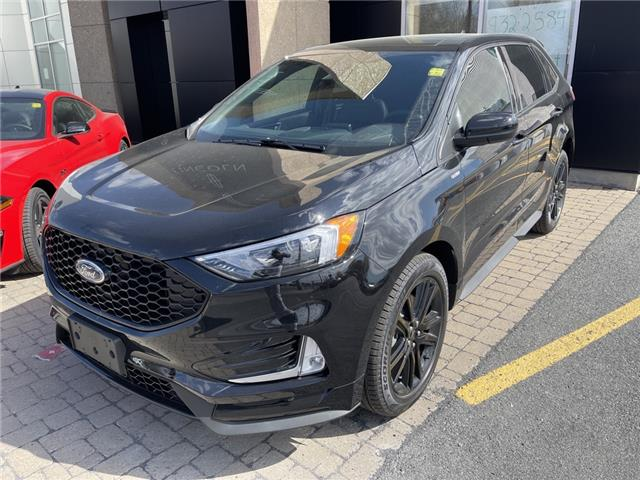 2021 Ford Edge  (Stk: 21095) in Cornwall - Image 1 of 15