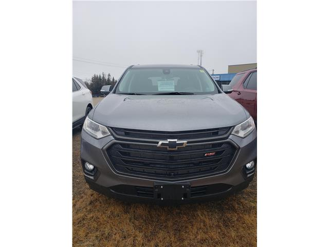 2021 Chevrolet Traverse RS (Stk: 21069) in Terrace Bay - Image 1 of 8