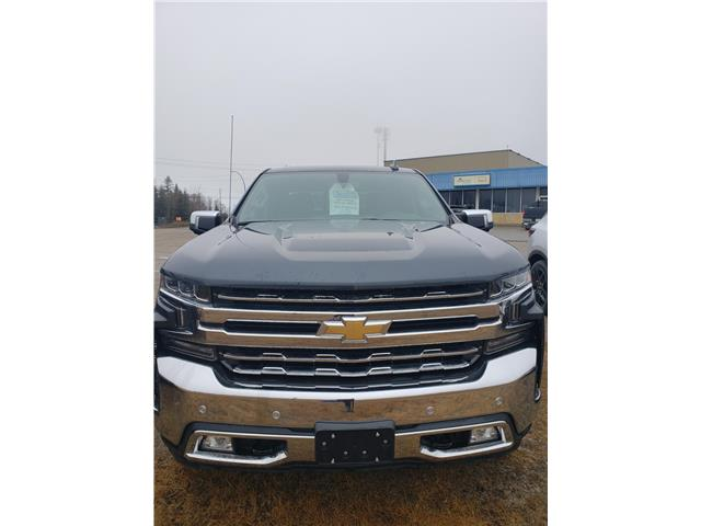 2021 Chevrolet Silverado 1500 LTZ (Stk: 21048) in Terrace Bay - Image 1 of 12