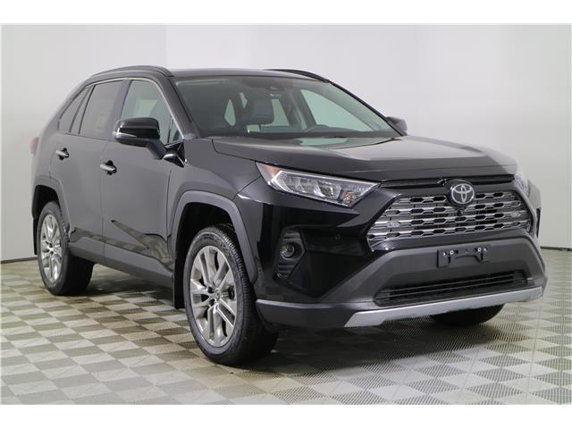 2021 Toyota RAV4 Limited (Stk: 202998) in Markham - Image 1 of 28