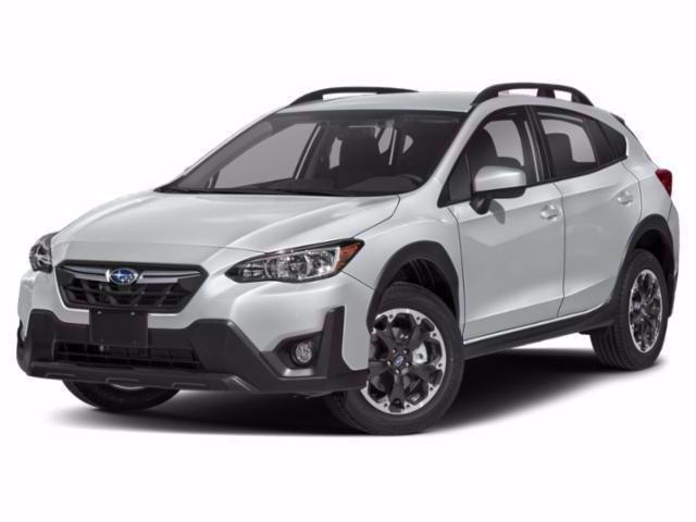 2021 Subaru Crosstrek Premium (Stk: S8838) in Hamilton - Image 1 of 1