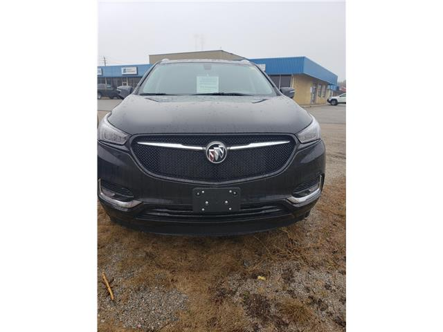 2021 Buick Enclave Essence (Stk: 21111) in Terrace Bay - Image 1 of 13
