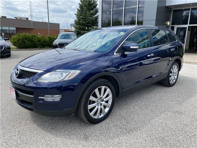 2009 Mazda CX-9 GT (Stk: M4612) in Sarnia - Image 1 of 10