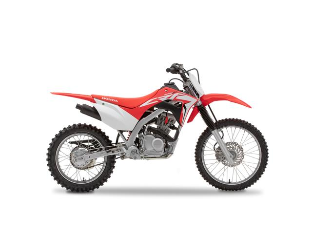 2021 Honda CRF125FBM BIG WHEEL CRF125FB (Stk: 3700485) in Brockville - Image 1 of 1