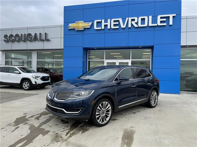 2017 Lincoln MKX Reserve (Stk: 226768) in Fort MacLeod - Image 1 of 16