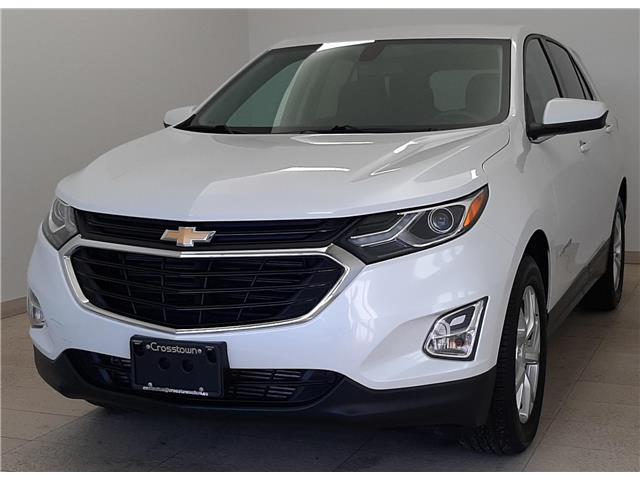 2018 Chevrolet Equinox LT (Stk: 12083A) in Sudbury - Image 1 of 13
